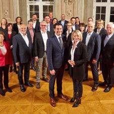 Unser starkes Team für Laxenburg