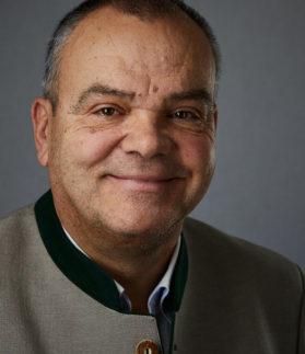 Ing. Josef Stanitz
