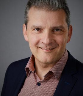Ing. Mag. Peter Koizar