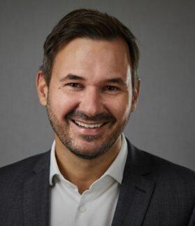 Markus Rapp, MSc. MBA